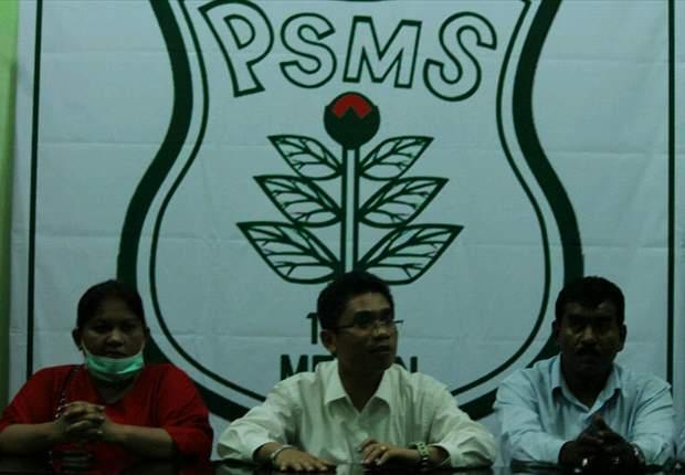 Yohana Pardede Resmi Jadi Manajer PSMS