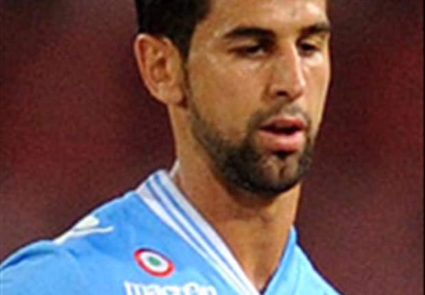"""Il Napoli torna a -2 dalla Juventus, ma Britos non pensa alla parola Scudetto: """"Guardiamo partita dopo partita"""""""