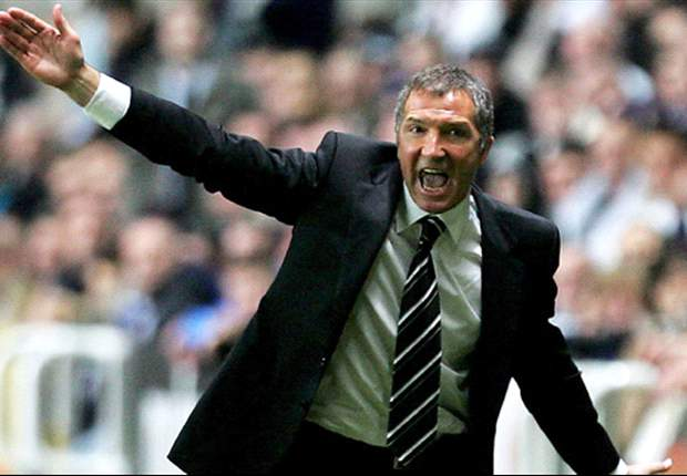 Souness tips Jordan for vacant Scotland managerial post