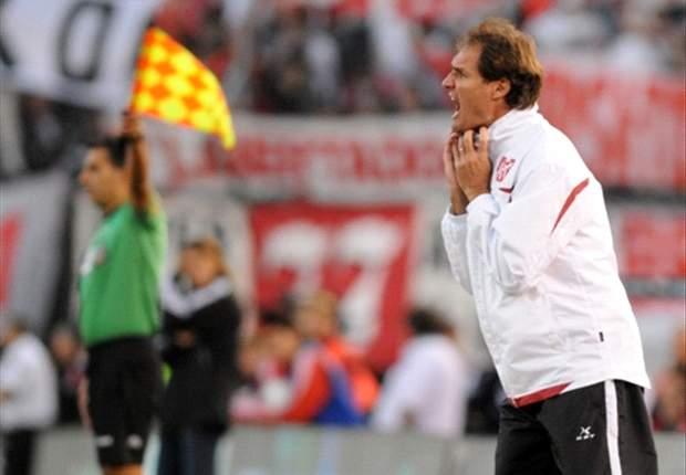 Darío Franco dejó de ser el técnico de Instituto