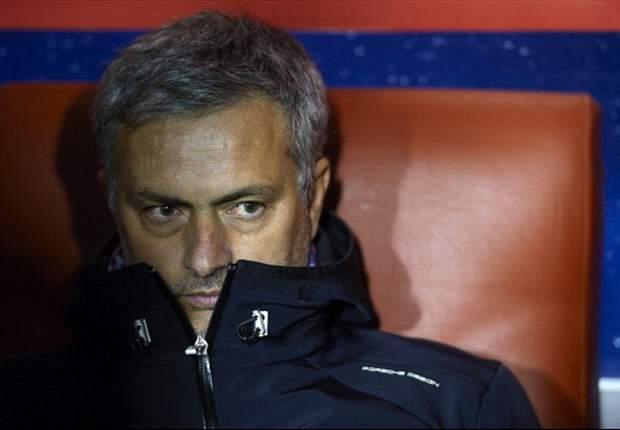 "José Mourinho: ""La Liga está imposible"""