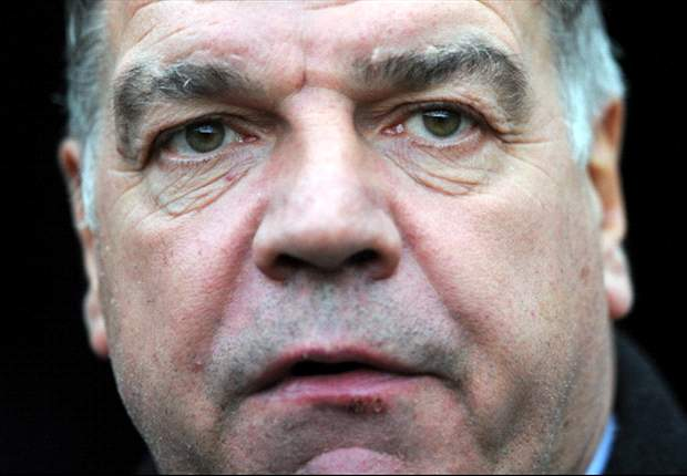 Allardyce urges West Ham potency up front after Stoke draw