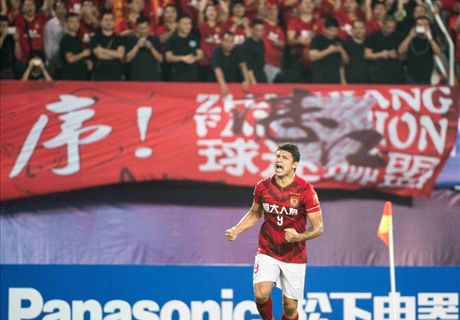 Report: Guangzhou Evergrande 1-0 Al Ahli