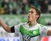 Wolfsburg: Kruse bringt Erfolg zurück