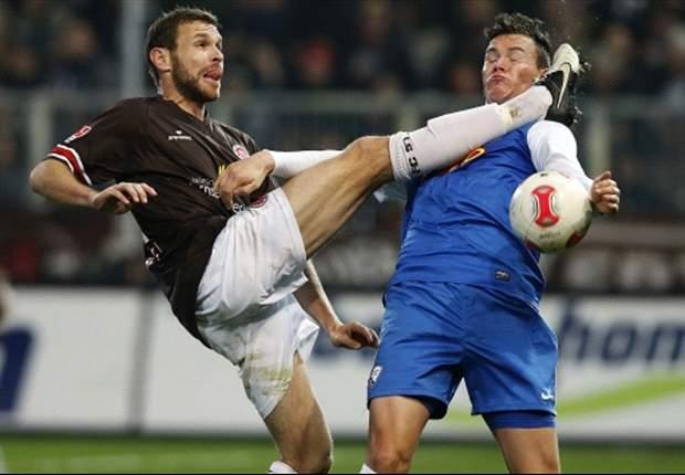 Bochum erkämpft sich einen Punkt gegen St. Pauli