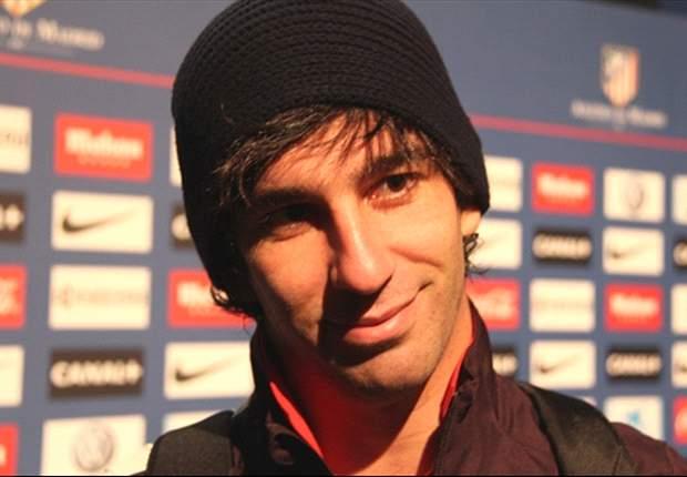 Arda Turan: Nunca dije que el Atlético de Madrid no es grande