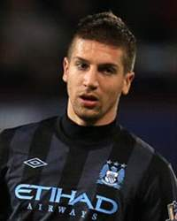 Matija Nastasic, Serbia International