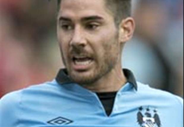 Manchester City still a match for United, warns Javi Garcia