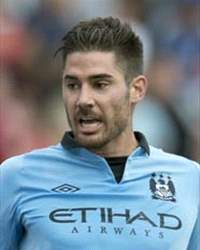 Javi García Player Profile