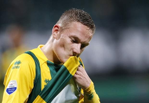 Toornstra sprak nog niet met Swansea