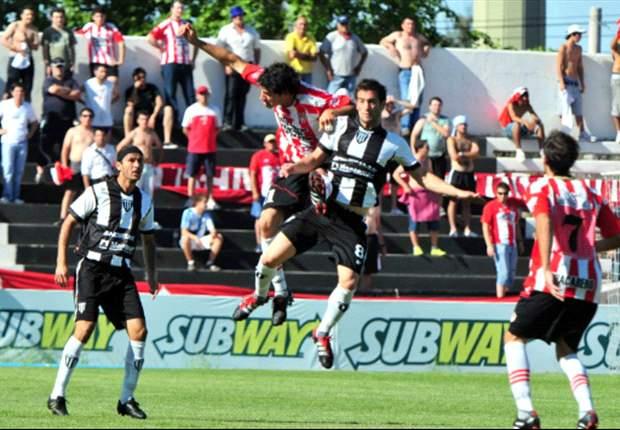 Se definieron los clasificados del Torneo Argentino B