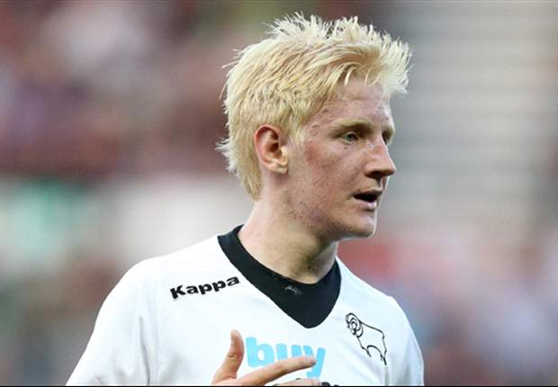 Trio Inggris Berebut Youngster Derby County