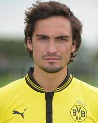 Mats Hummels, Germany International