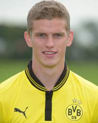 Sven Bender Player Profile
