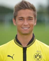 Moritz Leitner Player Profile