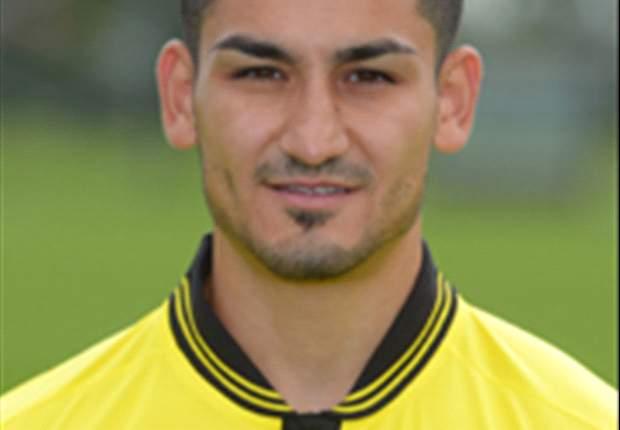 Oenning discourages Gundogan from Barcelona move