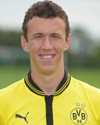 Ivan Perisic, Kroatië International