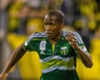 Nagbe's positional shift paves road to MLS Cup for Timbers