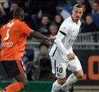 REPORT: Lorient 1-2 PSG