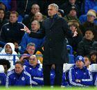 Eden Hazard a parlé à José Mourinho