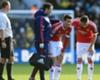Further injuries frustrate Van Gaal