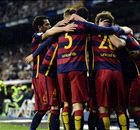 Spelersrapport: Real Madrid - Barcelona
