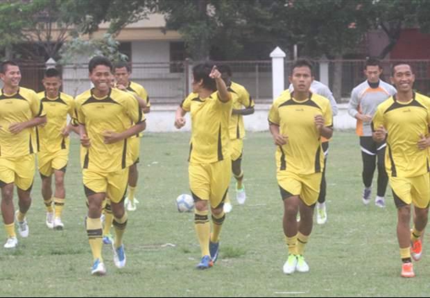 Sriwijaya FC Sebut Persita Lawan Terberat IIC Grup A