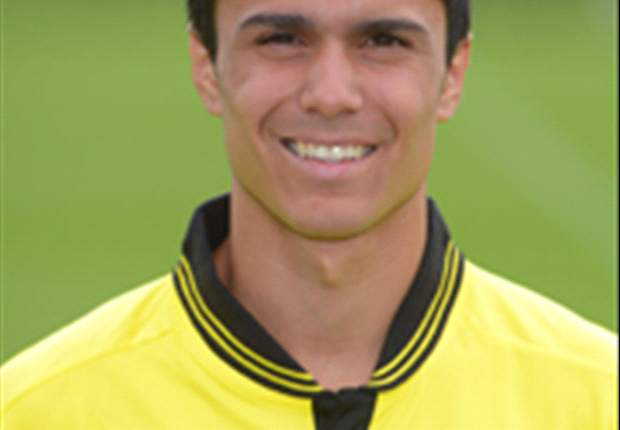 Will in Hannover zum Stammspieler werden: Leonardo Bittencourt