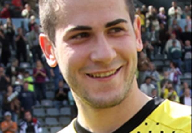 Jonas Hofmann: Grenzgänger zwischen den Ligen bei Borussia Dortmund