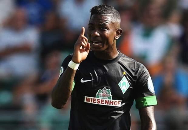 """Elia: """"Altijd gescoord tegen Duitsland"""""""