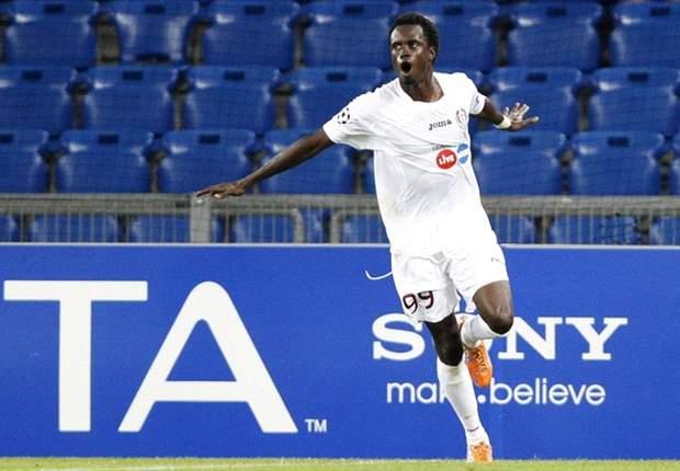 CFR Clug's Modou Sougou claims Ivory Coast and Ghana are favourites for 2013 Afcon