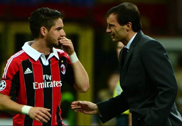 Nápoles y Edinson Cavani buscan desangrar al Milan y lo mejor de la jornada en la Serie A