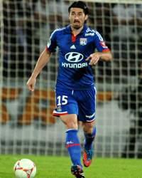 Milan Biševac Player Profile
