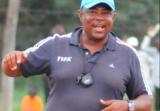 Fabin urges Black Starlets to avoid complacency against South Africa