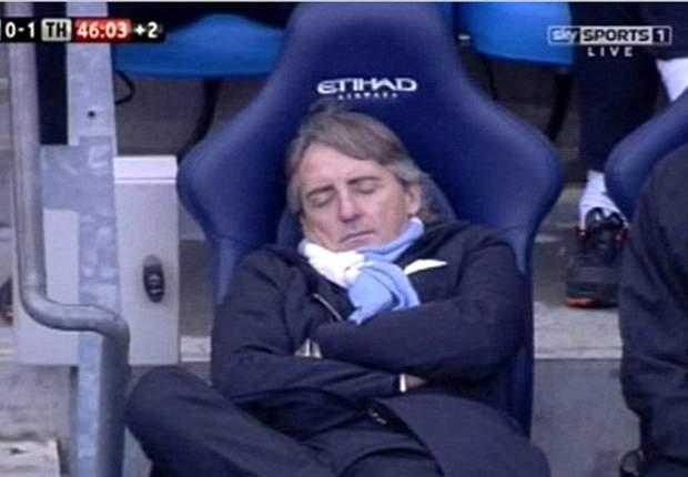 PREVIEW Liga Primer Inggris: Manchester City - Aston Villa