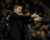 Monk: I have chairman's backing