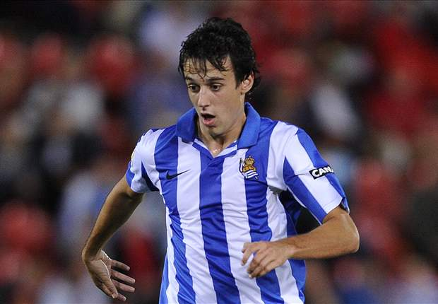 La Liga Round 29 Results: Real Sociedad stretch unbeaten run to 11 with draw at Espanyol