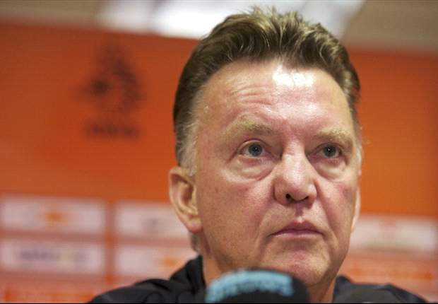 Van Gaal rues Netherlands' failure to score second goal