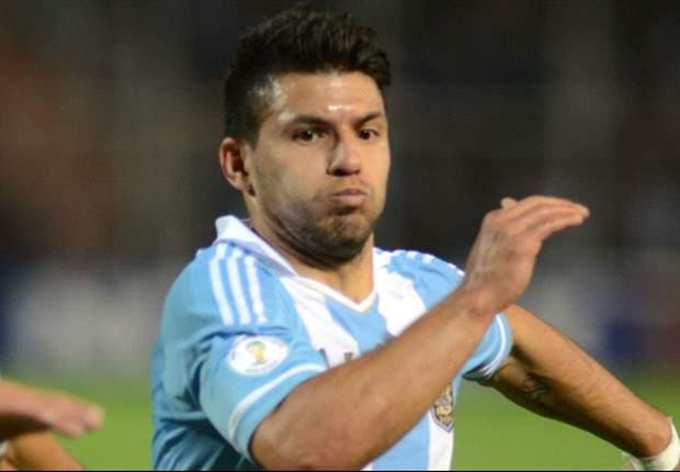 Aguero: Colombia win was the turning point