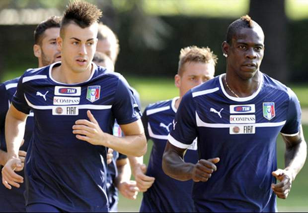 El Shaarawy targeting partnership with Manchester City star Balotelli