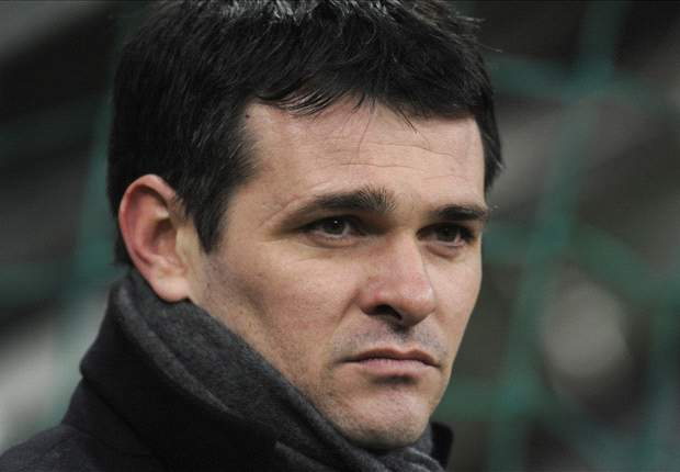 Messi is untouchable, says Sagnol