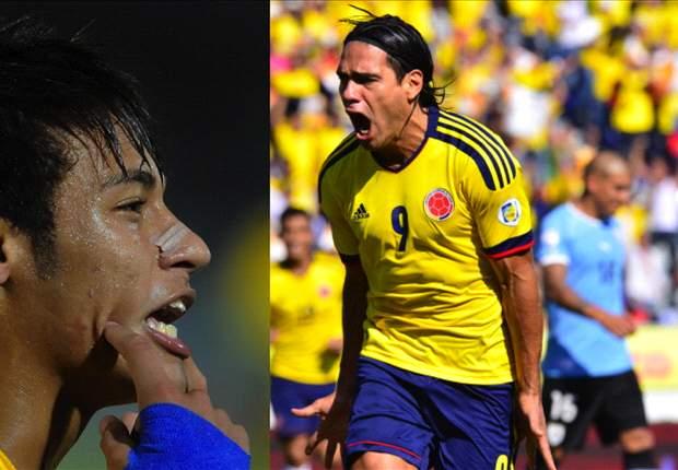E' tempo di incoronare il goal dell'anno: per il premio 'Puskas' in lizza Neymar, Falcao e Stoch (VIDEO)