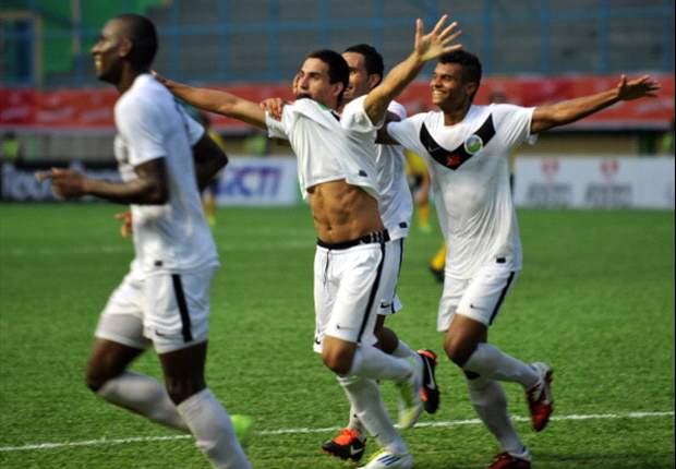 Kapten Timor Leste: Kalah Satu Gol? Prestasi