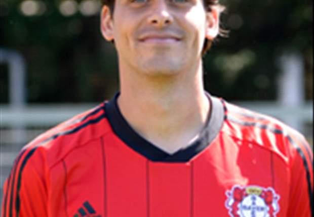 Leverkusen: Manuel Friedrich vor Vertragsverlängerung