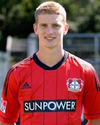 Lars Bender, Germany International
