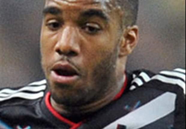 """Ligue 1, Lyon - Lacazette: """"Beckham, c'est un grand joueur"""""""