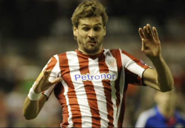 Juventus back in Llorente hunt