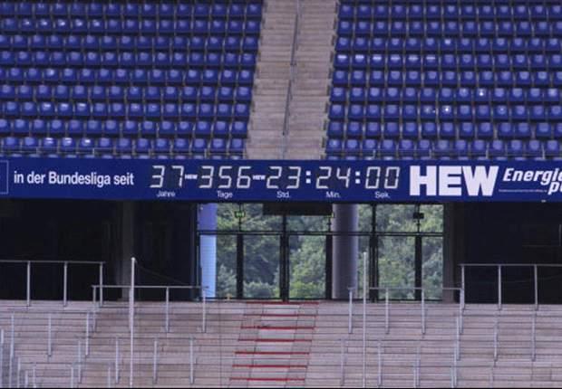 Jovanovs Rothosen: Wer hat an der Uhr gedreht?