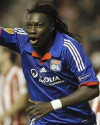Bafetimbi Gomis Player Profile