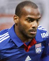Jimmy Briand, France International